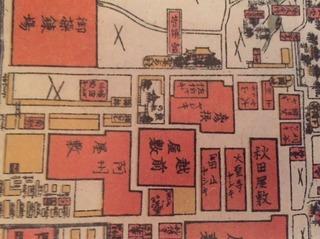 古地図 秋田屋敷など.jpg