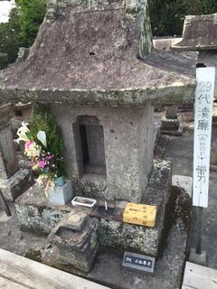 小松帯刀 墓所.jpg